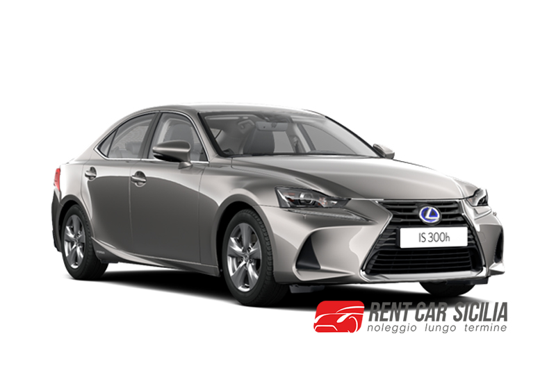 Lexus IS Hybrid 300h business 224 cv